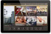 Die digitale Gästemappe IQ Board Mini