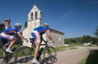 Mit dem Rad unterwegs im Hinterland von Istrien (Foto: IstriaBike)