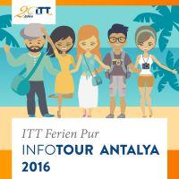 Infotour Antalya 2016