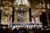 Internationales Adventsingen Wien 2018, Foto: Profi Center, Wien