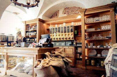 Jetzt auch online - der Shop des Wasserschlosses Mellenthin