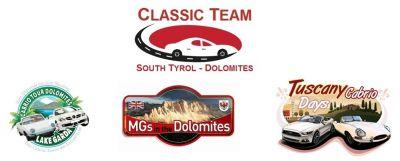 """Das """"Classic Team South Tyrol - Dolomites"""" und seine Veranstaltungen"""