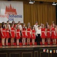 """Jetzt zum Internationalen Chorfestival mit Chorwettbewerb """"Praga Cantat"""" 2019 anmelden."""