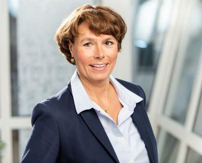 Sabine Möller, geschäftsführende Gesellschafterin CPH Hotels.