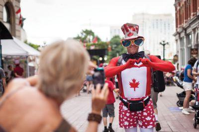Mississauga, Toronto, ON. Bildnachweis: www.torontowide.com