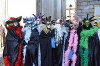 Karneval am Lago Maggiore - ein Gaumenschmaus