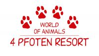 World of Animals 4 Pfoten Resort