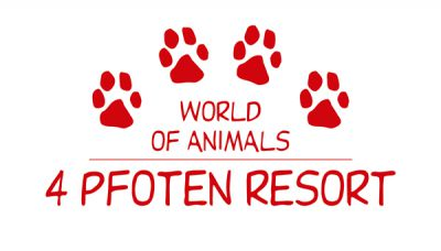 World of Animals 4 Pfoten Resort