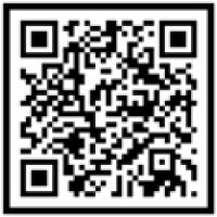 QR-Code für Smartphones: Wichtige Infos für Ihren Aufenthalt im Watt -- Link: www.gglw.de/gezeiten