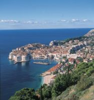 Urlaub in Dubrovnik
