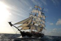 Leinen los! Segelschiff Ahoi! Segel-Kreuzfahrt durch die Karibik!