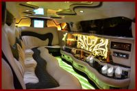 Premium Partylimousine Chrysler 300c