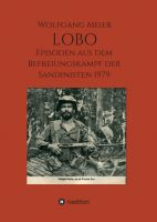 """Lobo"" von Wolfgang Meier"