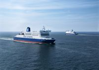 Dover Seaways