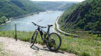 Loreley Touristik e.V.: Berg und Tal mit Rückenwind: E-MTB-Touren rund um die Loreley