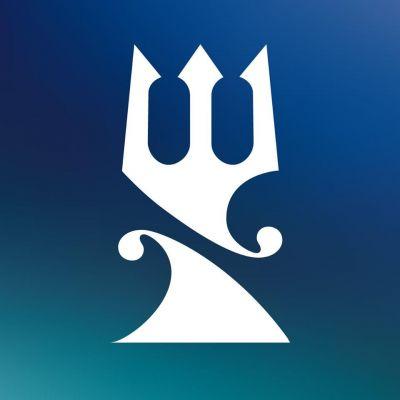 Logo des Hotels Neptun