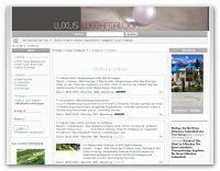 Luxushotels in Deutschland