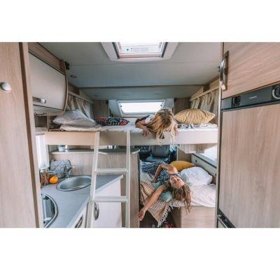 """Indie Campers - Der neue Urlaubstrend ist """"Kurztrips"""""""