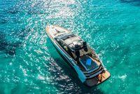 Mallorca: Familienausflug auf einer Luxusyacht
