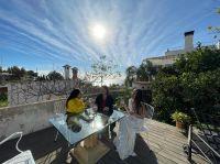 Mallorca im Winter 2020/21: TORRE BLANCA öffnet die Türen für kreative Köpfe