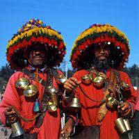 Marokko Rundreise Merkur Reisen