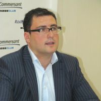 Giorgi Sigua, Leiter der nationalen Tourismusbehörde Georgiens