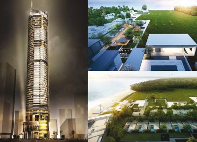 Meliá Doha und Gran Meliá Bintan erweitern Meliá Hotel-Portfolio in Asien und im Mittleren Osten
