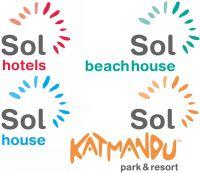 Ferienhotels werden in vier zielgruppenorientierte Untermarken aufgeteilt