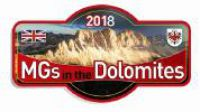 MGs in the Dolomites - DAS EVENT IN DEN DOLOMITEN UND AM GARDASEE