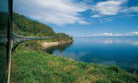 Schnieder Reisen Tipp: Traumreise Zarengold mit Baikalsee