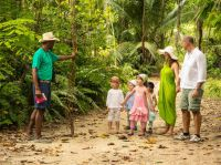 Mit Kindern ins Paradies: Familienurlaub auf den Seychellen