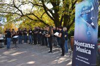 Montana:Musica Bad Hofgastein 2018, Foto: Chorus MM