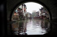 """""""Nach China reisen, Suzhou besuchen"""" – Die Stadt Suzhou präsentierte sich auf der ITB Now 2021"""