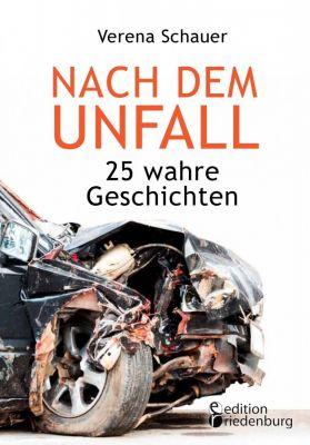 Nach dem Unfall - Buchcover (© edition riedenburg)