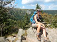 Wanderurlaub mit Wandergeflüster durch den Schwarzwald und die Vogesen