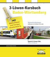 Das neue Kursbuch enthält nicht nur alle aktuellen Fahrpläne, sondern auch viele Ausflugstipps wie den Schnee-Express-Allgäu