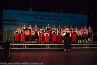 """Neu in unserem Programm: Internationales Chorfestival mit Chorwettbewerb """"Golden Voices of Barcelona"""" 2020"""
