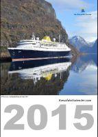 Titel der Kalender für 2015