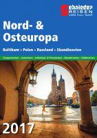 Schnieder Reisen: Nord- und Osteuropa individuell und geführt im Programm