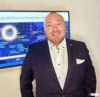 Neuer Sales Director für die D A CH-Region: Alexander Mehl startet bei Beonprice