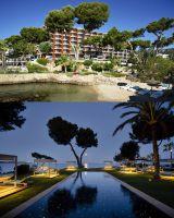 Gran Meliá de Mar, Mallorca