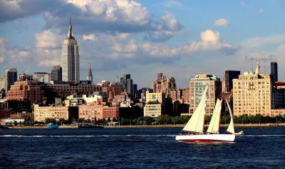 Google bevorzugt NYC-Domains bei Anfragen aus New York und über New York
