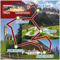 """News about """"MGs in the Dolomites 2020"""""""