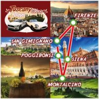 "News about ""Tuscany Cabrio Days 2020"""