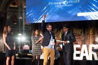 Österreichischer Hotelier mit internationalem Award ausgezeichnet