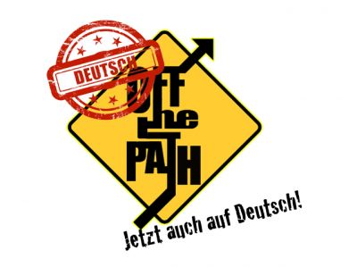 Off-The-Path.com ab sofort auch auf Deutsch!