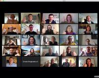 Online Barcamp für die Hotellerie ins Leben gerufen: Corona Krise als Chance?