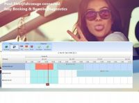 Optimale Pool-Flotten-Verwaltung: Booking + elektronisches Fahrtenbuch + X