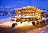 Der Thalerhof in Maria Alm - Winterurlaub im Salzburger Land