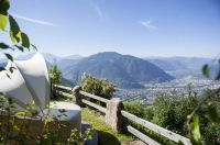 Aktiv- und Genuss-Urlaub im Vitalpinahotel Schönblick Belvedere in Südtirol.